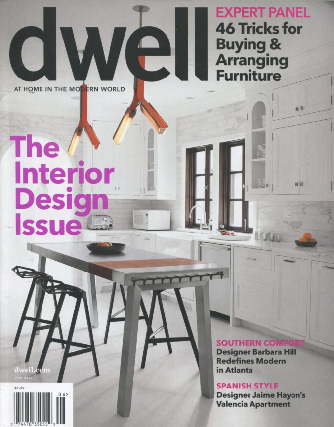 Dwell Magazine For The Contemporary In You